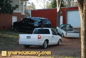 outkast kustoms txs 1996 Chevy S-10 photo thumbnail