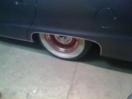 wickedexposures 1992 Chevrolet Caprice Wagon photo thumbnail