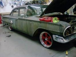 FATSHIs 1960 Chevy Belair photo thumbnail