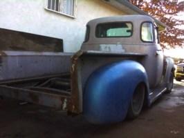 Juiced98Chevs 1949 Chevy Full Size P/U photo thumbnail