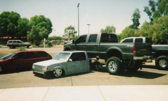 swchhpys 1991 Mazda B2600 photo thumbnail