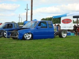 bagged89S10s 1989 Chevy S-10 photo thumbnail