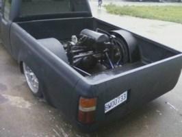 KanYons 1990 Toyota 2wd Pickup photo thumbnail