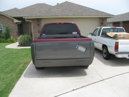 BigPaPas 2008 Dodge Ram 1/2 Ton P/U photo thumbnail