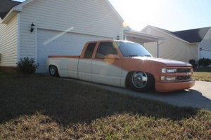 trainmans 1988 Chevy Dually photo thumbnail