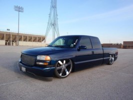 foedoeblazas 2000 GMC Sierra photo thumbnail