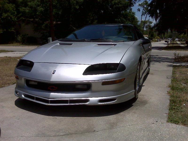 Mapache_011s 1997 Chevy Camaro photo