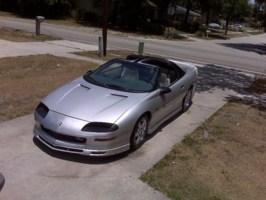 Mapache_011s 1997 Chevy Camaro photo thumbnail