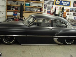 bodied54belairs 1954 Chevrolet 210 photo thumbnail