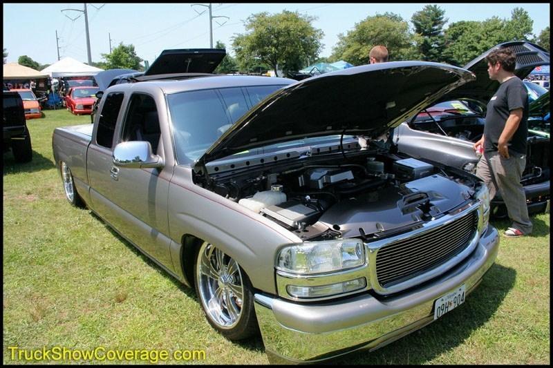 Mbsierras 1999 GMC Sierra photo