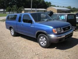shamrock2475s 1998 Nissan Frontier photo thumbnail