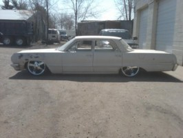 twistedduallys 1964 Chevrolet Biscayne photo thumbnail