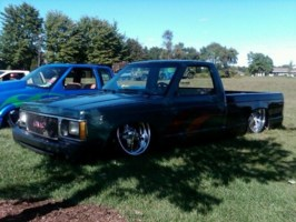 onelow96css 1985 Chevy S-10 photo thumbnail