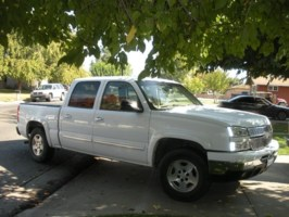 BOYETTs 2006 Chevrolet Silverado photo thumbnail