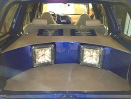 envisions 1999 Ford  Expedition photo thumbnail