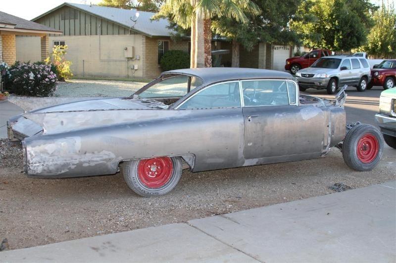 BK2LIFEs 1960 Cadillac El Dorado photo