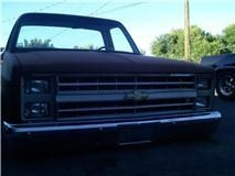 RJB Designss 1983 Chevy C-10 photo thumbnail