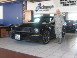 tmiit71s 2009 Ford Mustang photo thumbnail