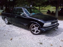 ctcustoms24s 1998 Chevy S-10 photo thumbnail