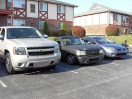 DarkCydes 2007 Chevrolet Suburban photo thumbnail