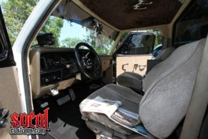 Killer miller WWs 1989 Dodge Ram 1/2 Ton P/U photo thumbnail