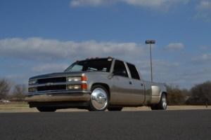 98Duallys 1998 Chevy Crew Cab Dually photo thumbnail