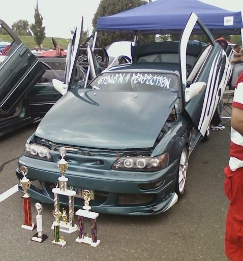 lownfuriousautoclubs 1996 Toyota Corolla photo