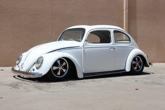 AON-4PumpedCLs 1964 Volkswagen Bug photo