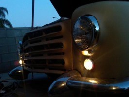 FXDGRNDs 1952 Studebaker Truck photo thumbnail