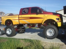 JUICEDon20ss 2001 Ford  F250 photo thumbnail