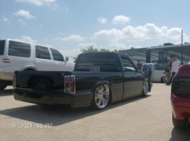 Mazda Freaks 1990 Mazda B2200 photo thumbnail