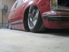 The_Infamous_Cokers 1990 Chevrolet Blazer photo thumbnail