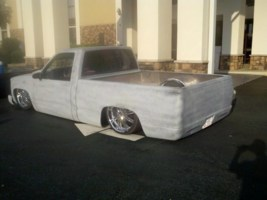 BODIED88s 1988 Chevy C/K 1500 photo thumbnail