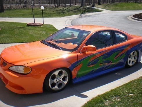 JasonP420s 1999 Pontiac Grand Am photo