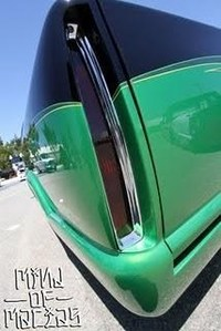 railkngs 2000 Chevy S-10 photo thumbnail