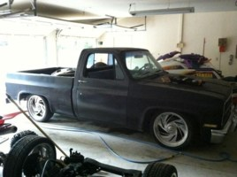 cainrzrs 1983 Chevy C-10 photo thumbnail
