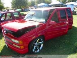 TOLOJOs 1995 Chevrolet Suburban photo thumbnail