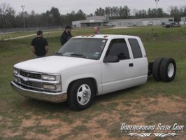 oldual569s 1993 Chevy Dually photo thumbnail