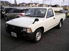 KUMAs 1995 Toyota 2wd Pickup photo