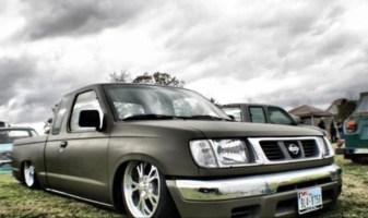 codys 1998 Nissan Frontier photo thumbnail