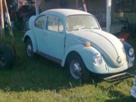 igolos 1972 Volkswagen Bug cover photo
