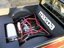 outkastkustomss 1991 Mazda B2200 photo thumbnail