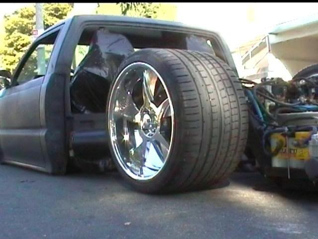 General At Tires >> Tire that will fit a 20x12 Wheel? Anyone know? - Street Source