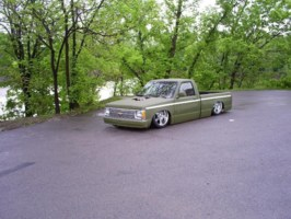 monkeybagss 1992 Chevy S-10 photo thumbnail