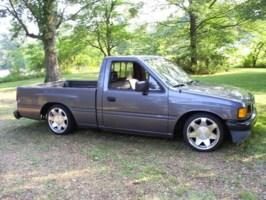 monkeybagss 1992 Toyota Pickup photo thumbnail