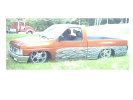low95hardbodys 1995 Toyota Pickup photo thumbnail