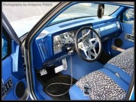 retro dimes 1994 Chevrolet Silverado photo thumbnail