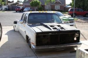 BK2LIFEs 1984 Chevy Crew Cab Dually photo thumbnail