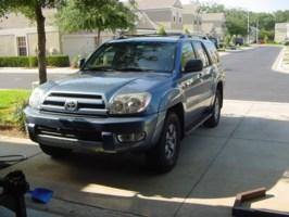 e10pvmts 2003 Toyota 4Runner photo thumbnail