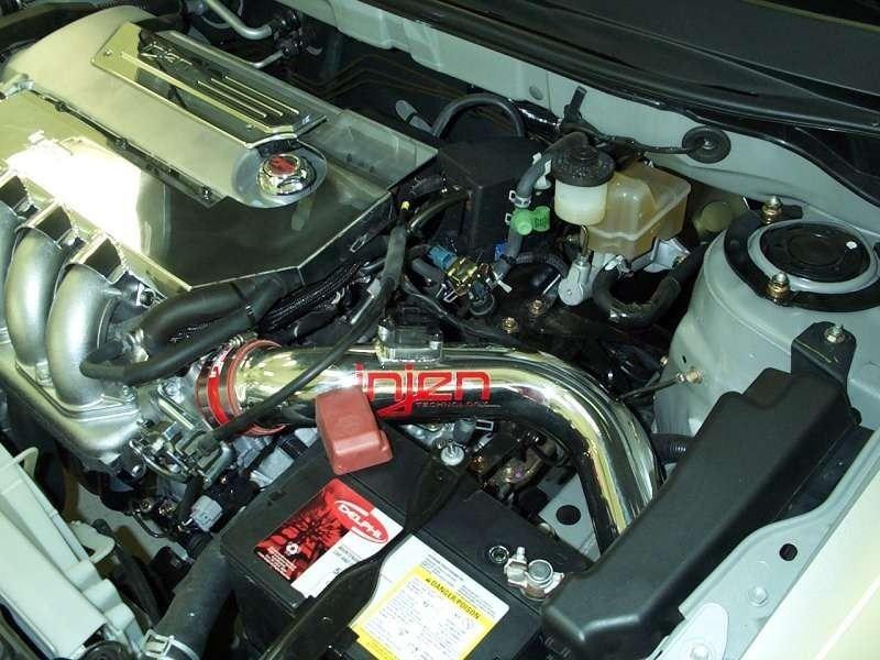 SlammedNisss 2003 Toyota Matrix photo